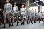 Topman Reveals 2013 Spring Lookbook