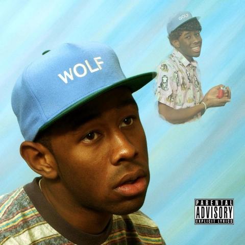 Tyler the Creator Announces New Album