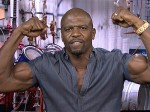 Terry Crews is More Fit Than You