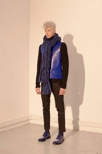 Undercover Menswear 2013