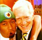Tyler the Creator, Domo Genesis and Earl Sweatshirt befuddle Letterman