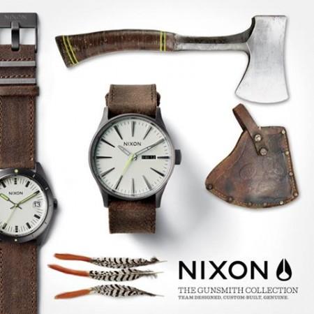 Nixon Gun Smith Collection