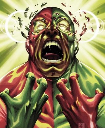 Top 5: Wors Super Hero Powers