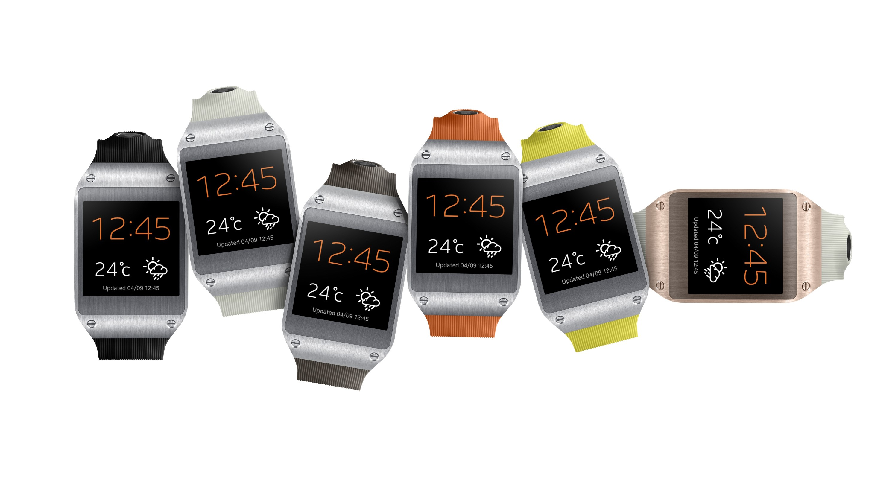 the samsung galaxy gear smart watch   crooked manners