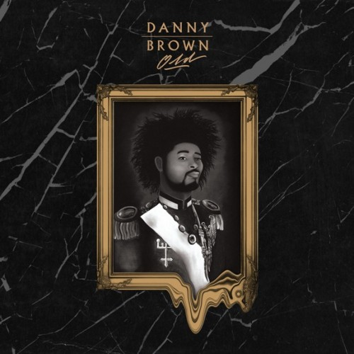 DannyBrownOld