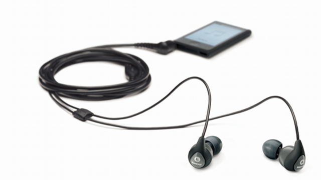 shure se112 headphones