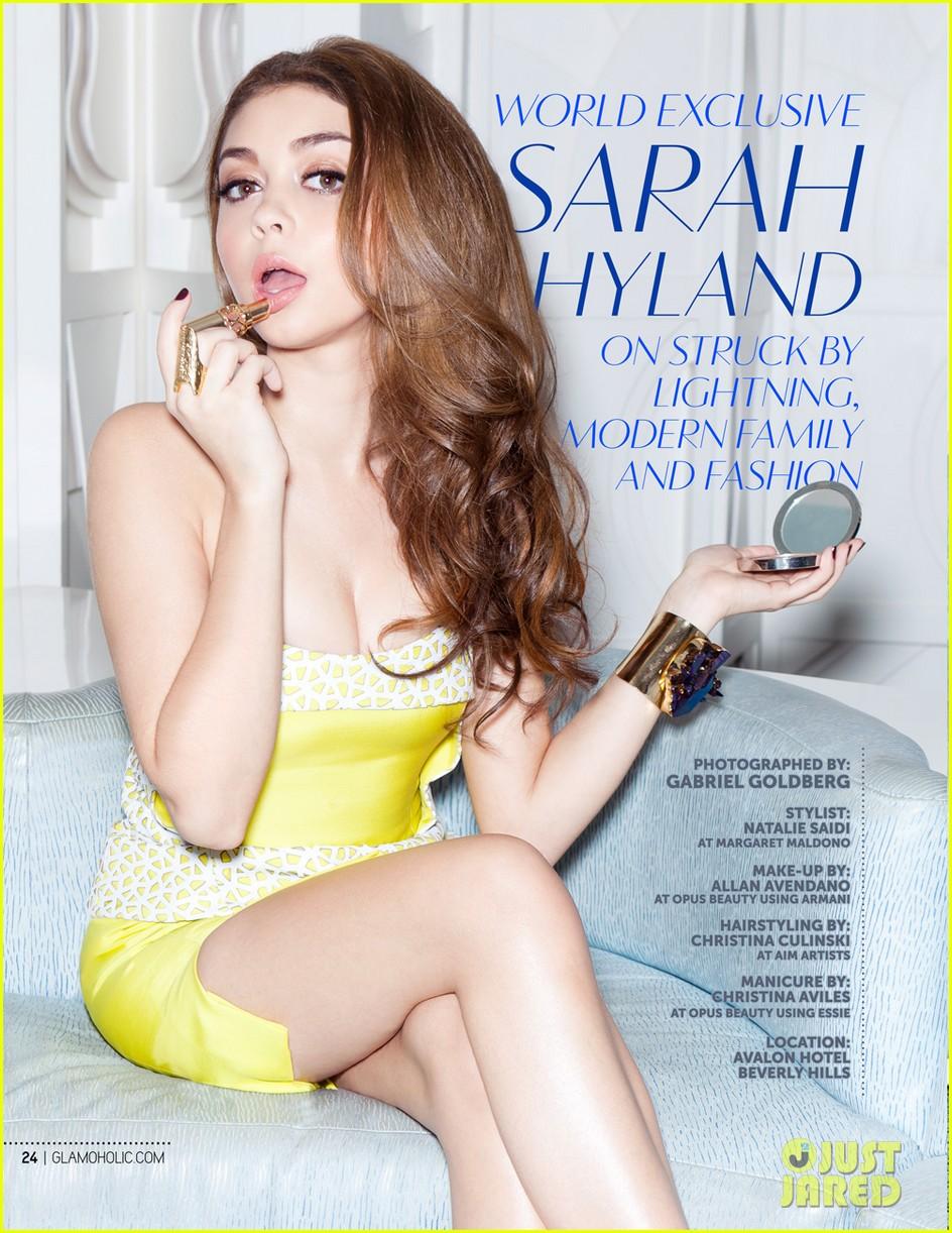 Sarah manners sexy