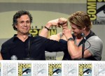 'Avengers: Age of Ultron' Cast & 'Guardians of the Galaxy' Sequel at San Diego Comic-Con 2014