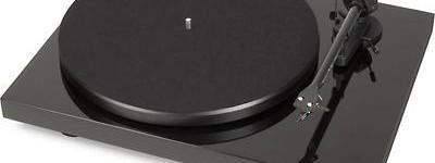 Pro-Ject Debut Carbon USB