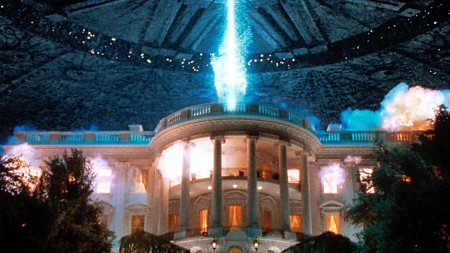 Scene from original Independence Day. Courtesy of Forbes