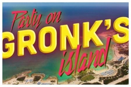 Gronk Island