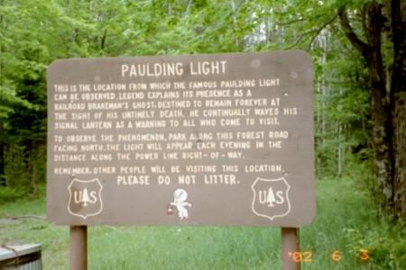 Paulding Light