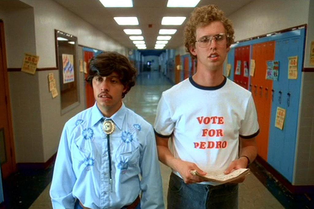 Pedro & Napoleon