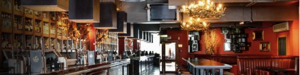 Elk Bar