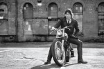 Norman Reedus Hits the Road for New AMC Show